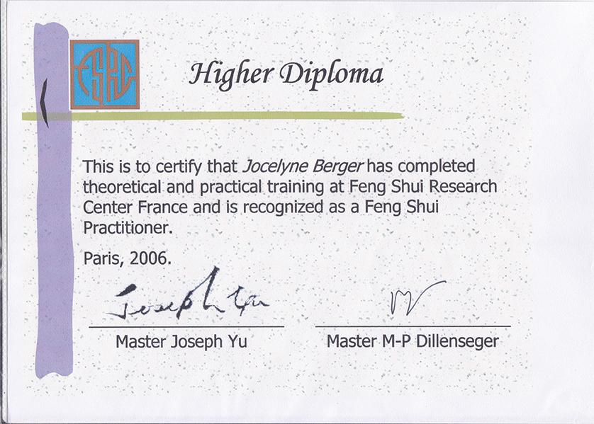 diplome-fsrc-feng-shui